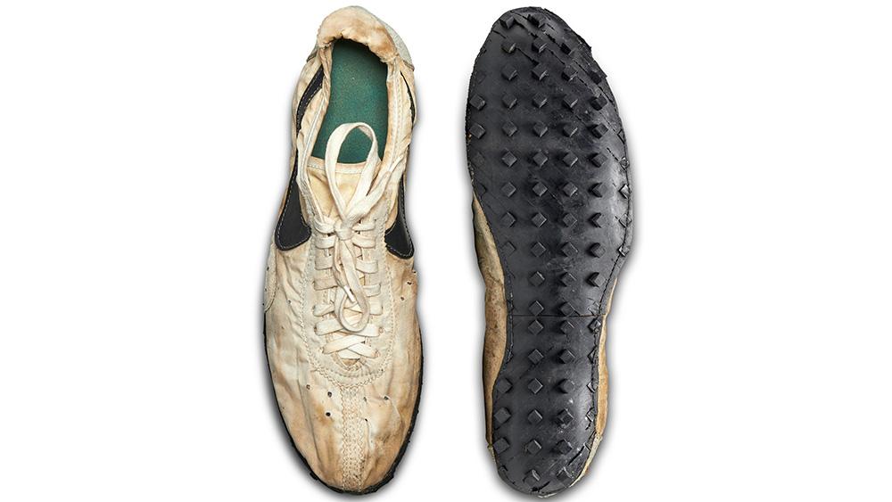 1972 Nike Waffle Racing Flat 'Moon Shoe'