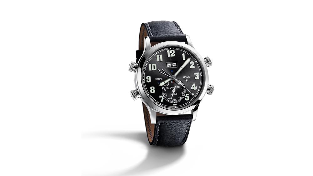 Patek Philippe Alarm Travel Time Ref. 5520P