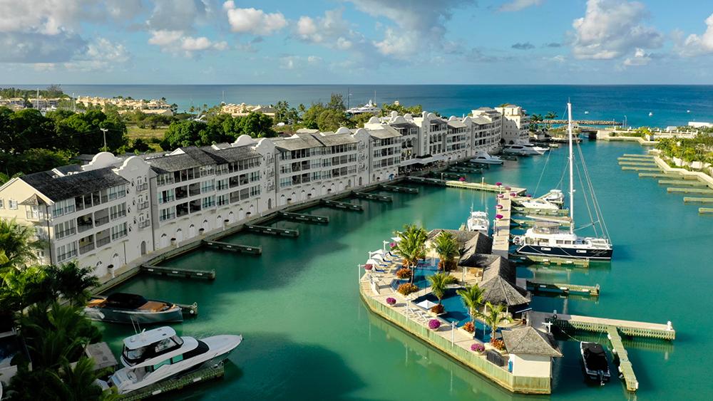 Port Ferdinand Yacht and Beach Club Residences