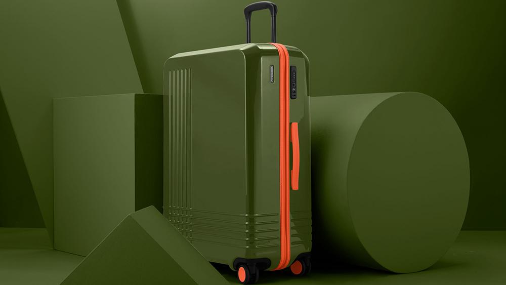 Roam Customizable Luggage