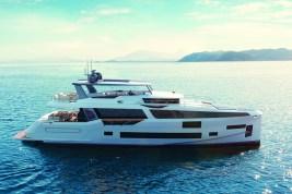 Sirena Marine Sirena 88 yacht