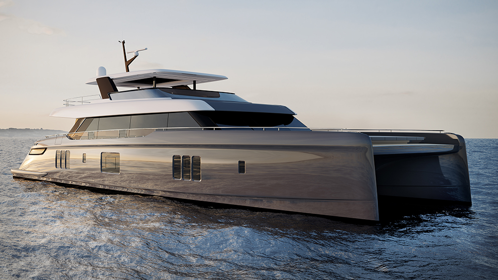 Tennis Superstar Rafael Nadal Just Bought A New Yacht Robb Report