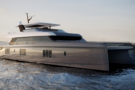 Sunreef Yachts 80 Sunreef Power catamaran superyacht
