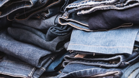 Textile waste has reportedly grown by 811 percent in past 70 years, according to fashion industry analysis.