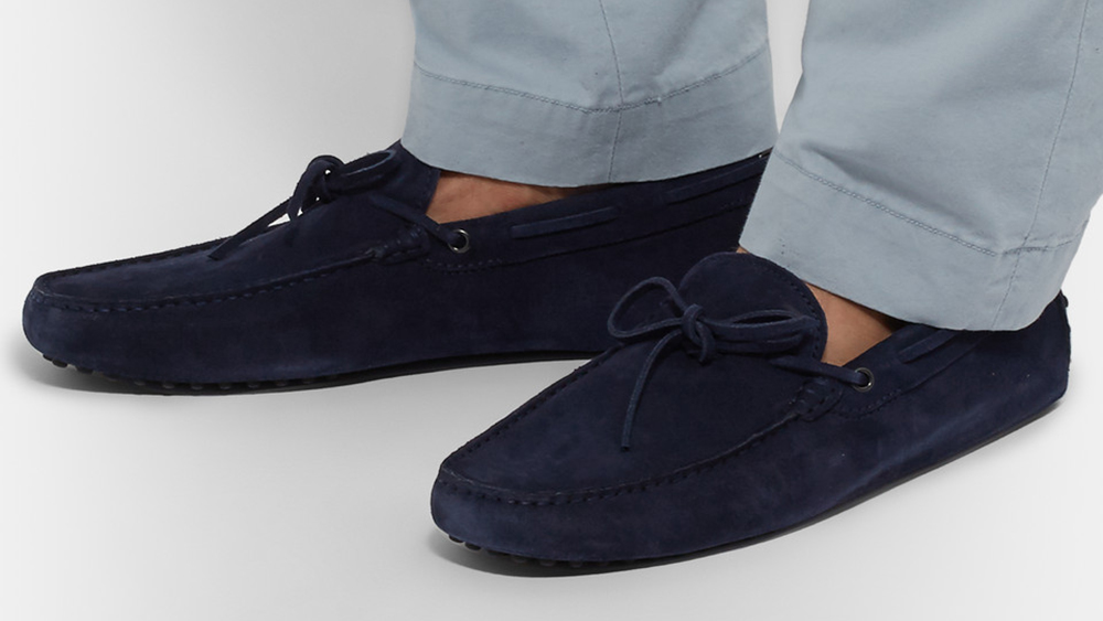 Tods Gommino Driving Shoes