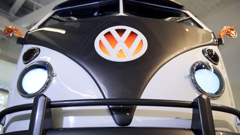 """The Volkswagen """"Type 20"""" concept"""