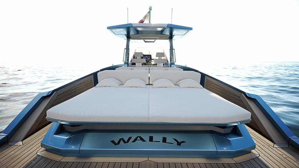 The new 48 Wallytender