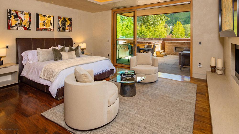 Aspen Penthouse
