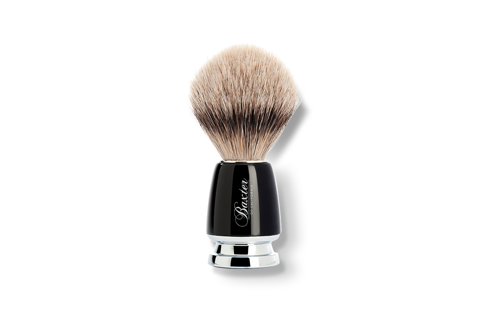Baxter of California Badger Hair Brush