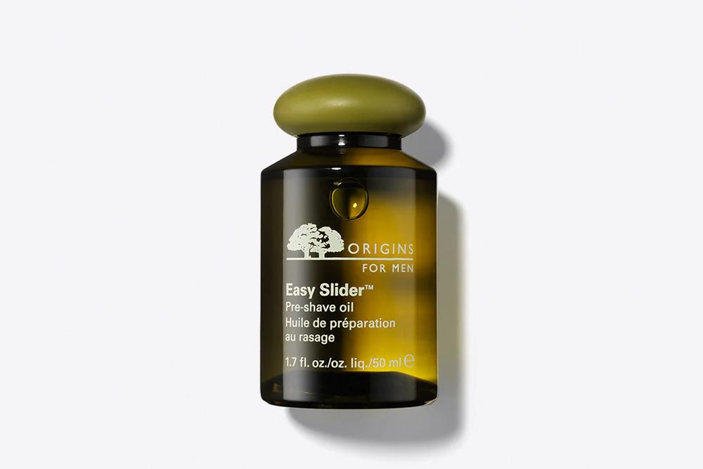 Origins Easy Slider Pre Shave Oil