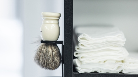 The Best shaving products for men