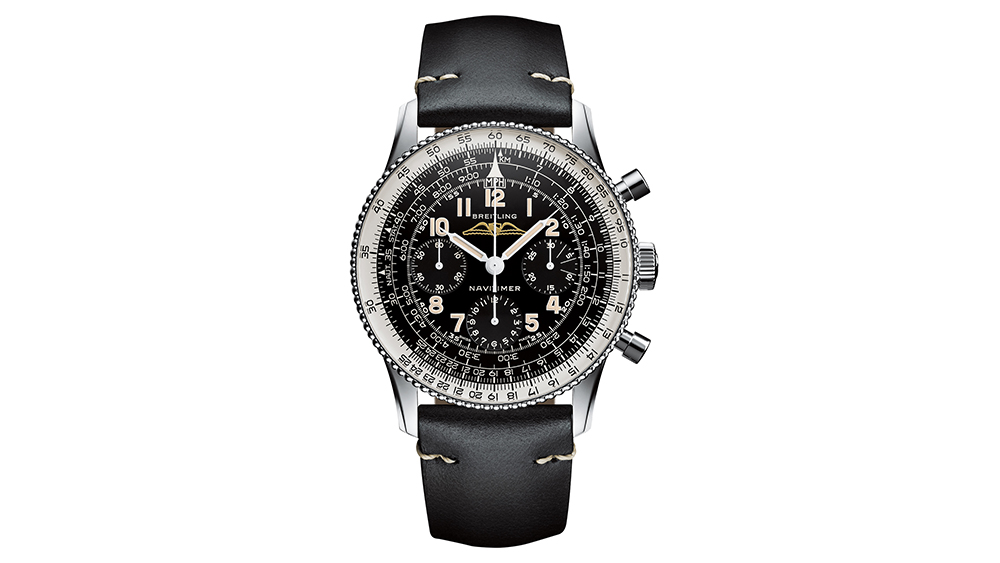 Breitling 1959 Re-Edition Ref. 806