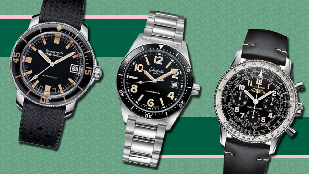 Watch Composite