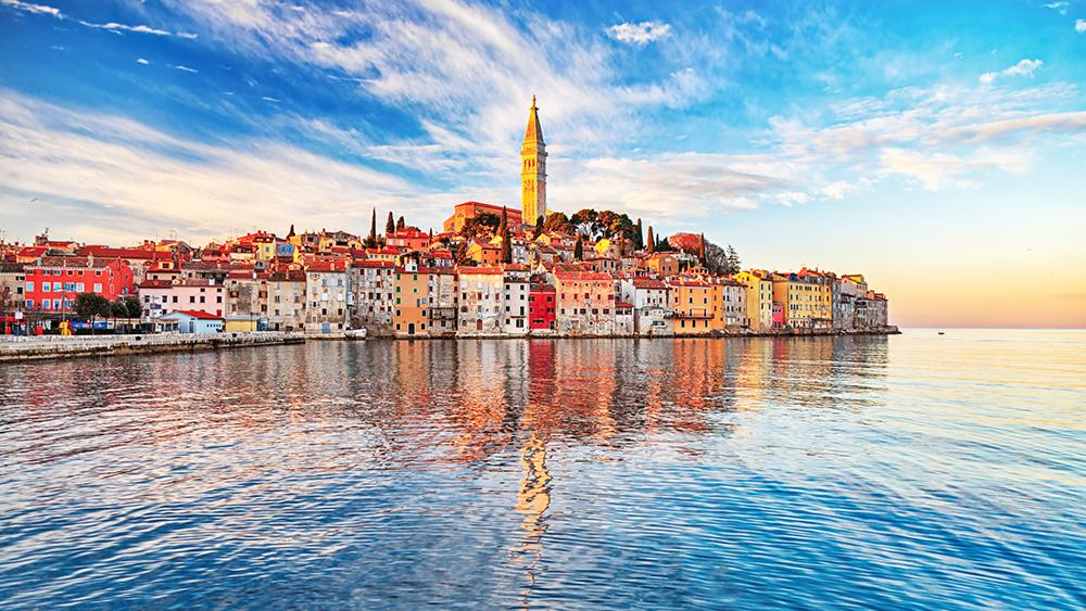 Cruise Croatia's Luxury Food and Wine Cruise