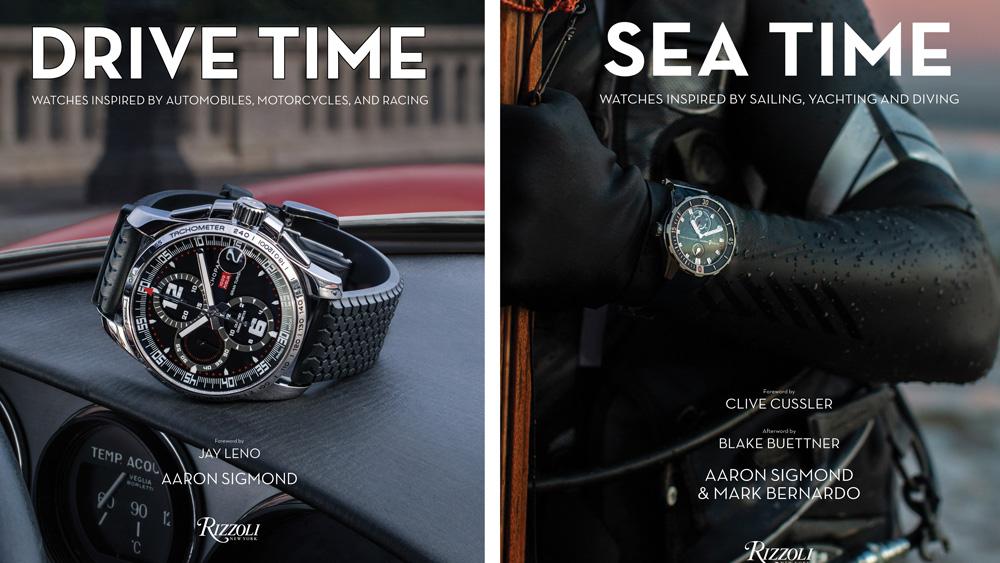 Drive Time, Sea Time
