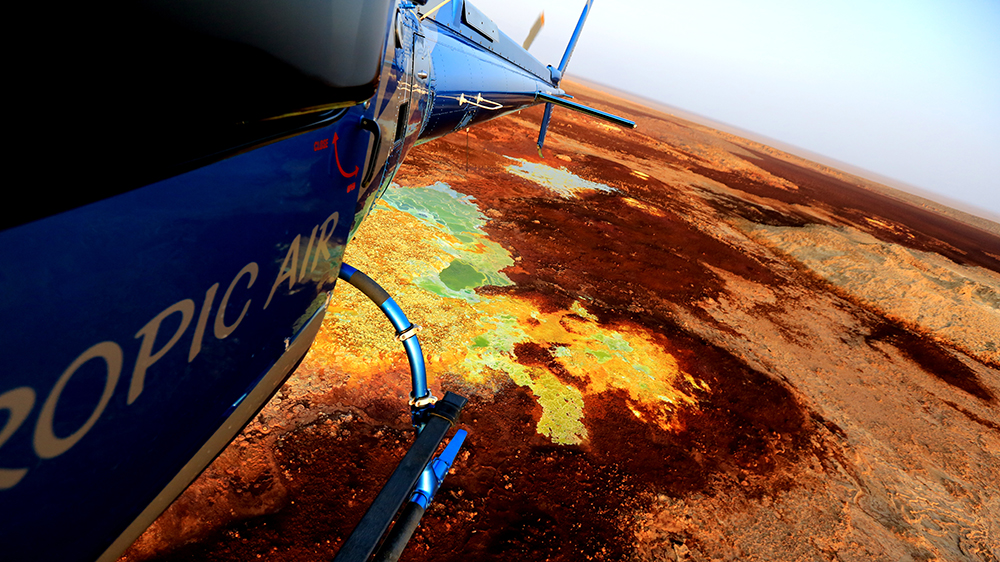 Abercrombie & Kent's Ethiopia by Air