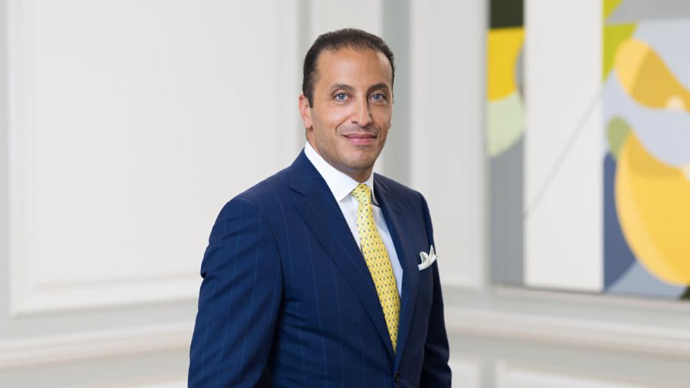 Hussam Otaibi