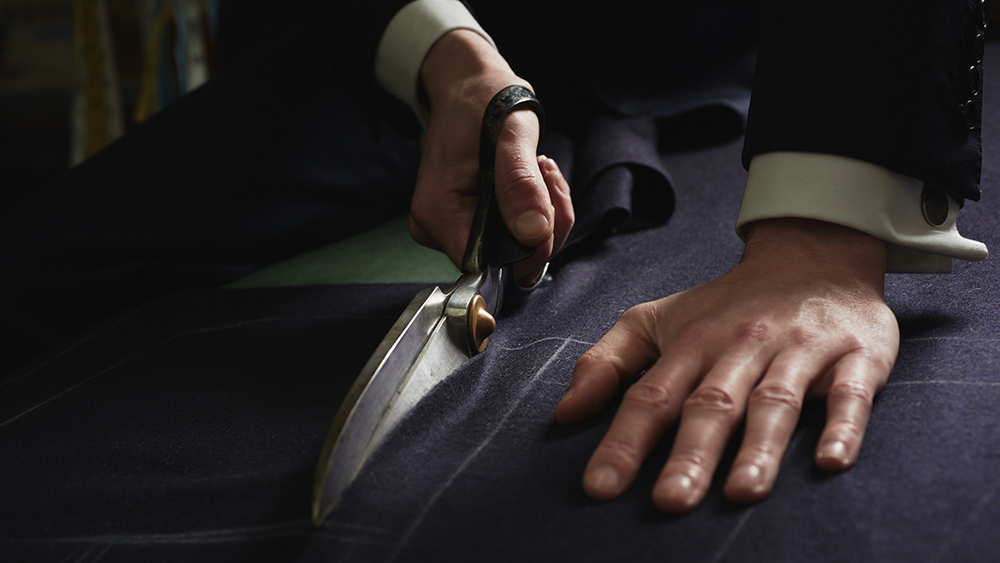 J. Mueser Tailor