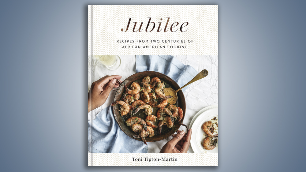Jubilee: Recipes from two centuries of African American cooking.