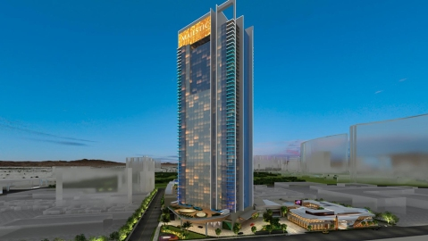Majestic Las Vegas Opening 2023