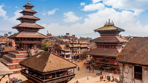 Hidden Treasures of Nepal