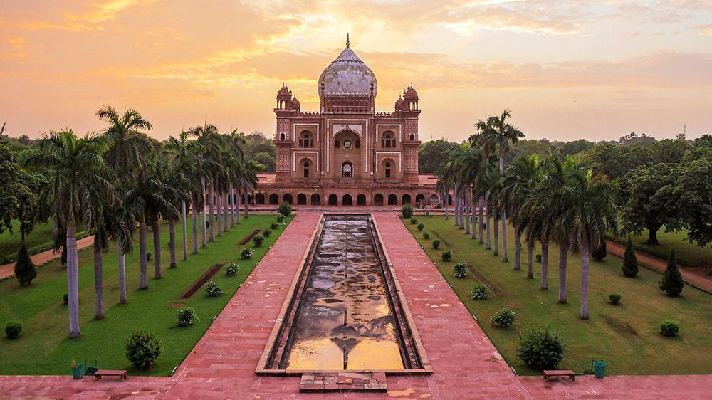 Hidden Treasures of North India