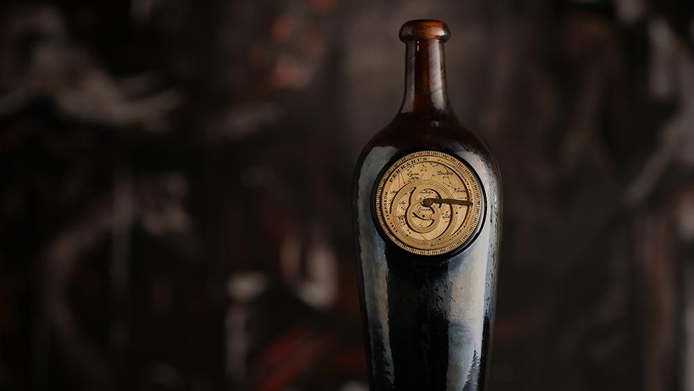 Perrarus Wine