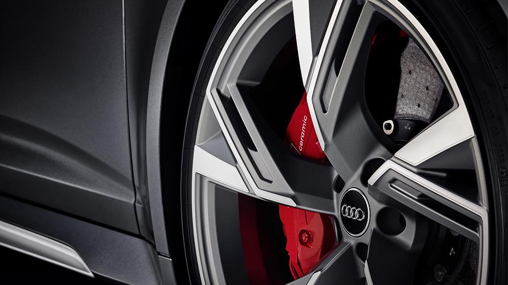 Audi A6 Avant wagon