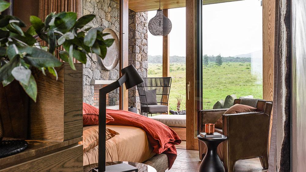 Singita Kataza house suite