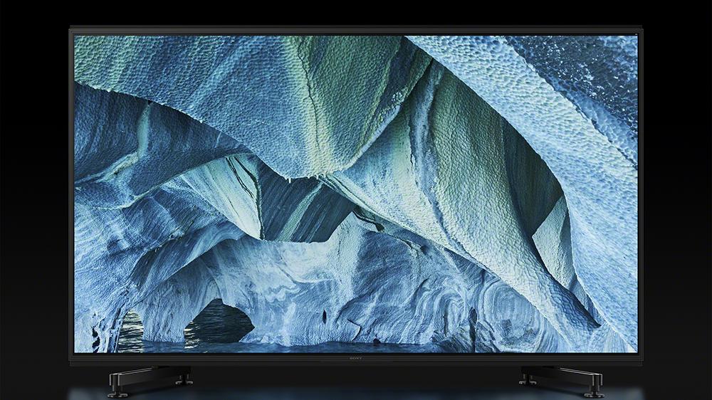 Sony Master Series Z9g 8K LED
