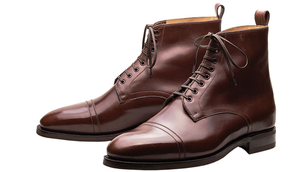 Stefano Bemer Boots