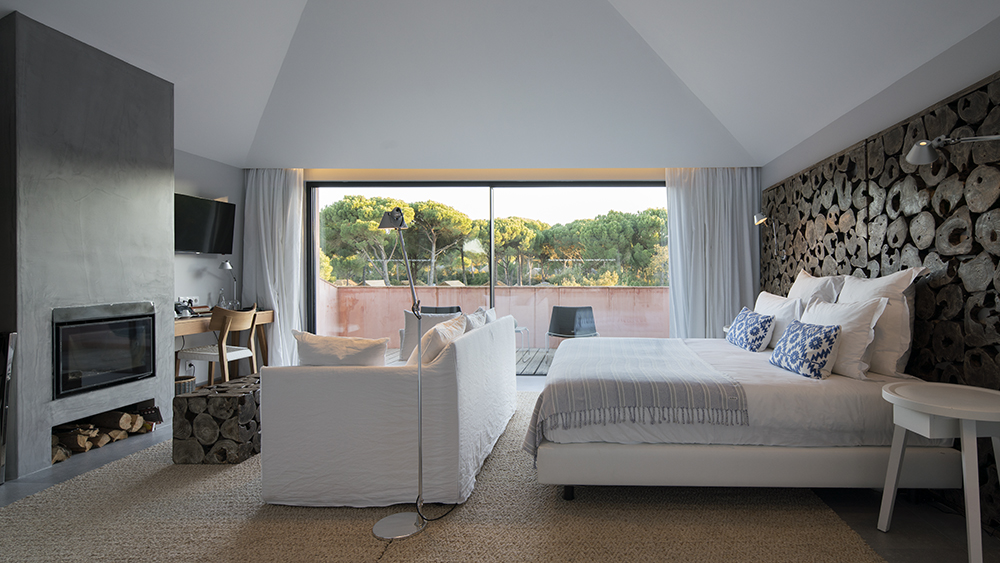 Friends room at Sublime Comporta