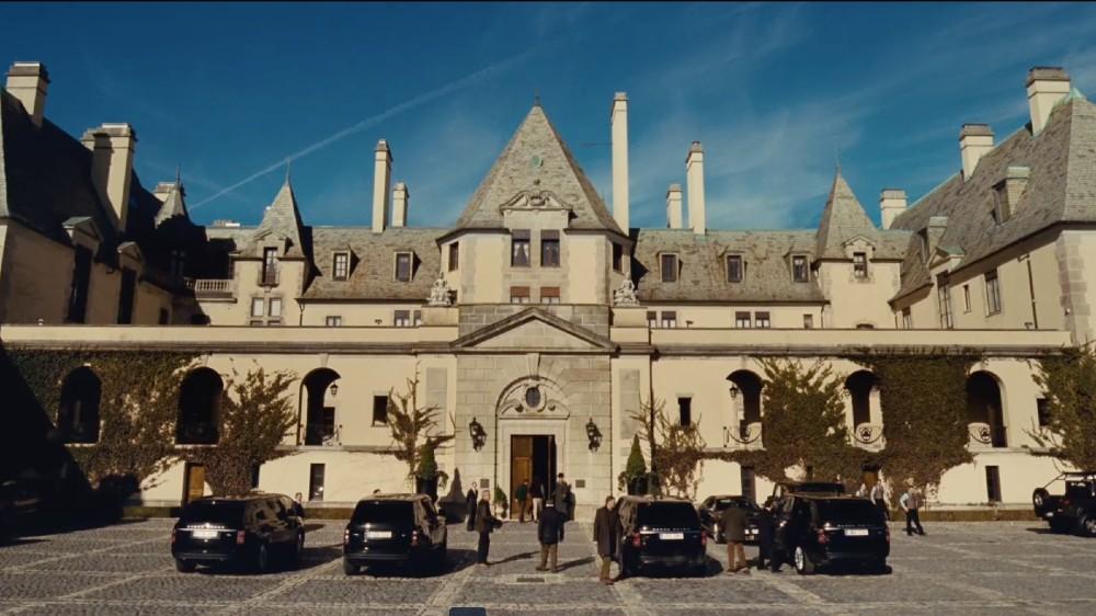 Succession, Season 2, Episode 3: Hungary Estate