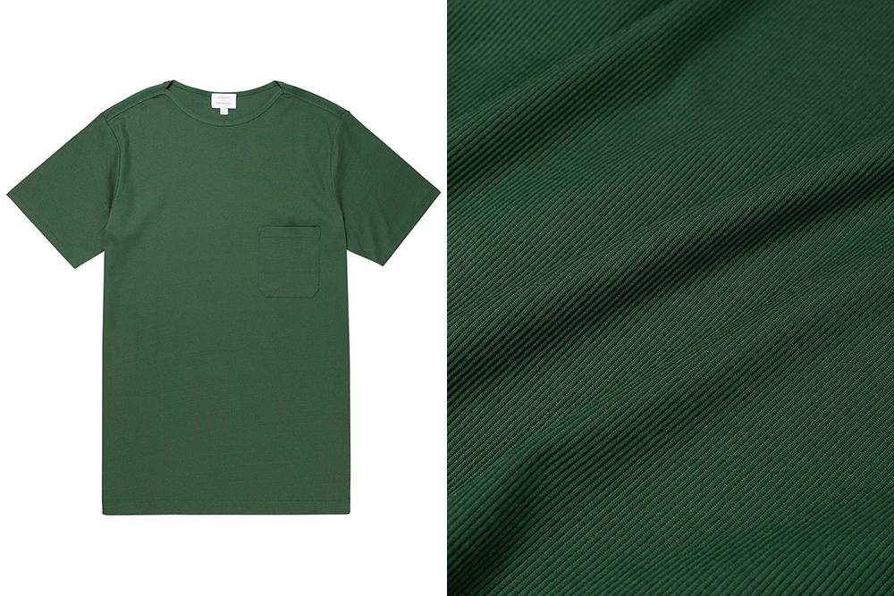 Sunspel x Lemaire t-shirt