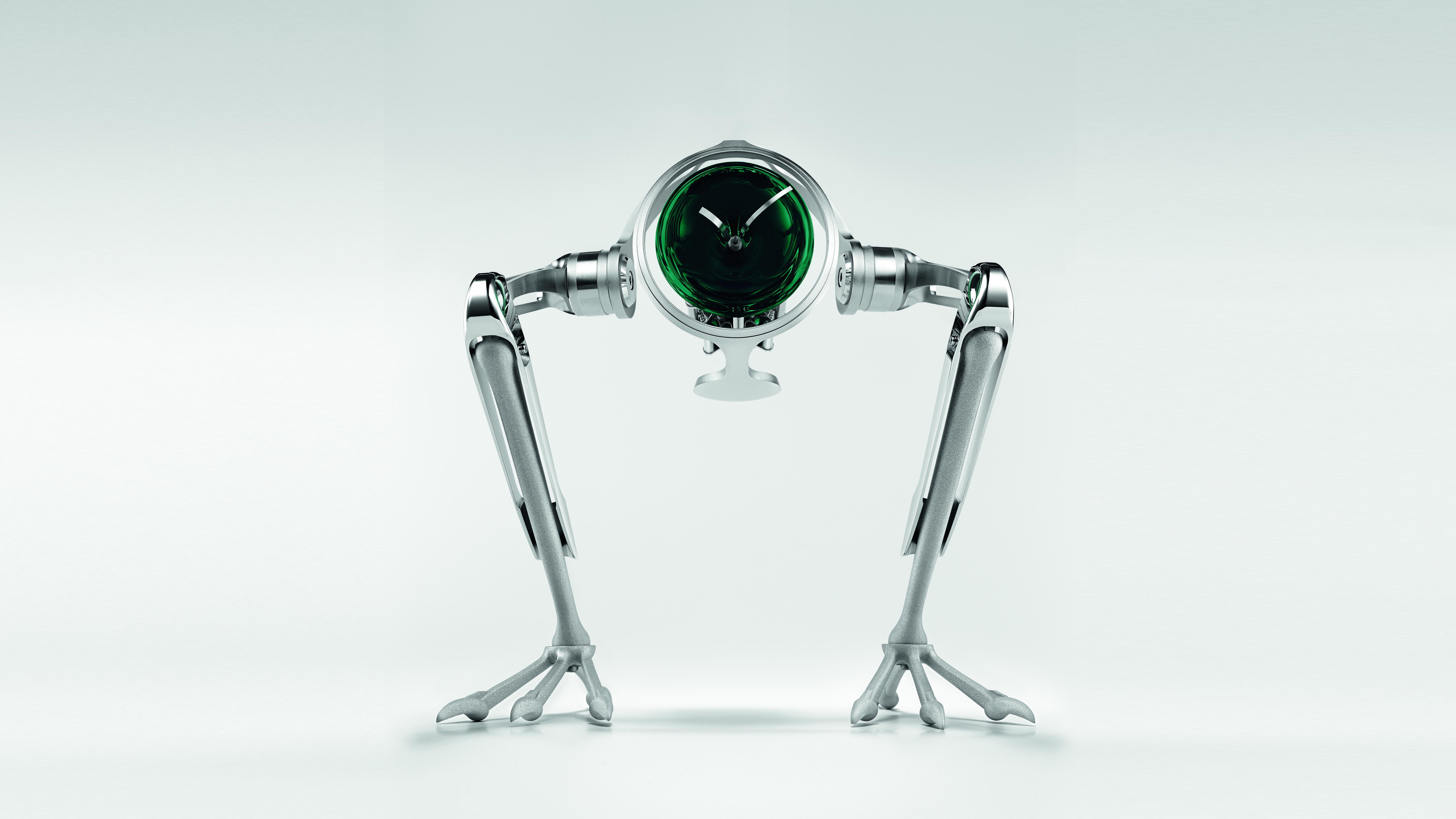 MB&F x L'Épée T-Rex Clock