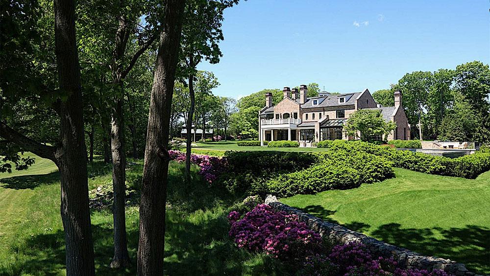 Tom Brady estate