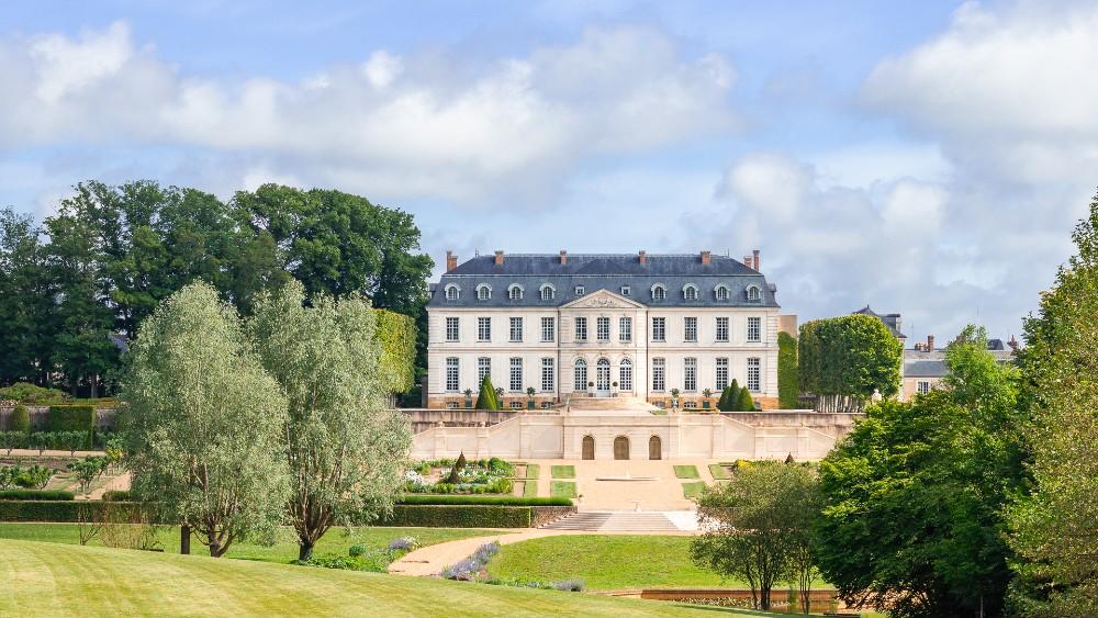 Hotel Chateau France