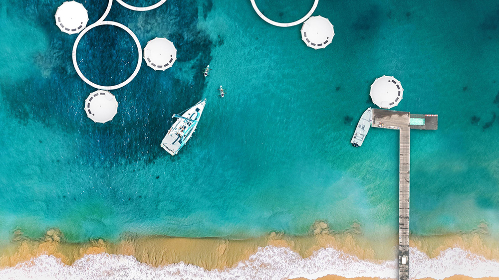 Anthenea Floating Home