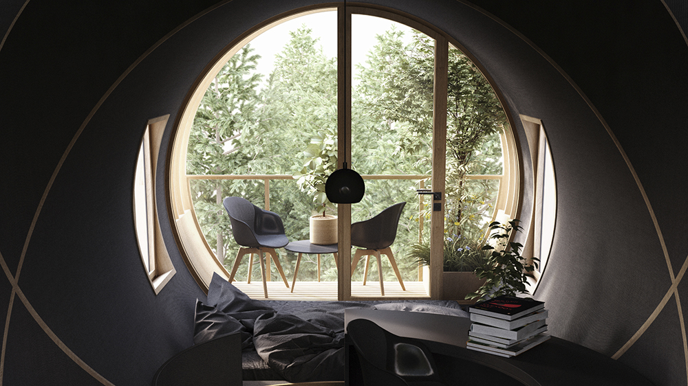 Bert by Precht Interior