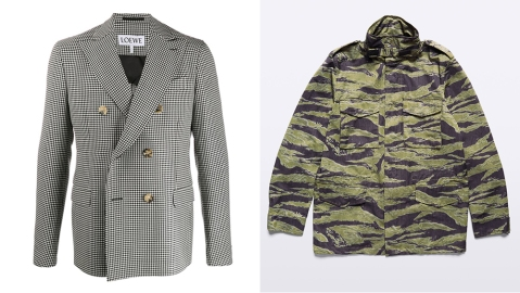 The Best New Menswear to Buy This Week