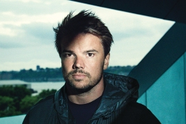 Architect Bjarke Ingels