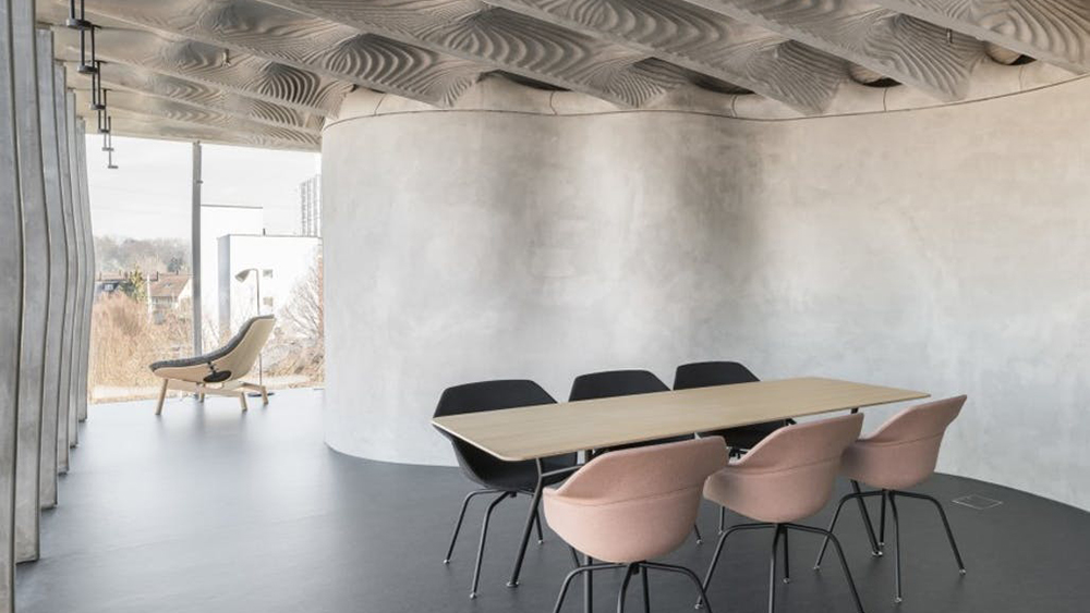 DFAB House in Zurich