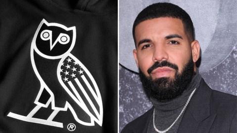 OVO and Drake