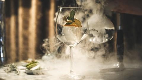 jose andres bazaar cocktail