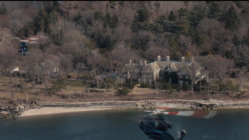 Succession, Season 2, Episode 5: Pierce Estate