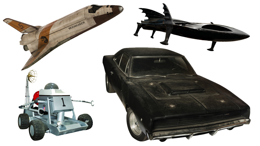 Hollywood-Vehicles-Auction