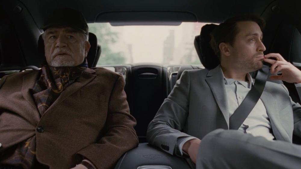 Logan and Roman, Episode 7