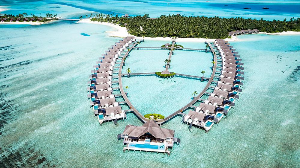Niyama Private Islands Resort Maldives