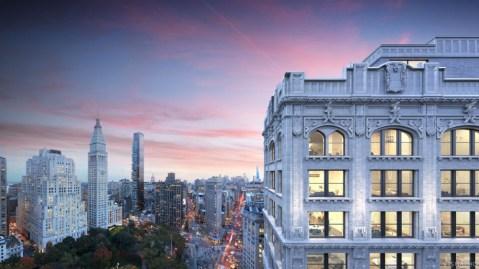 212 Fifth Avenue Penthouse