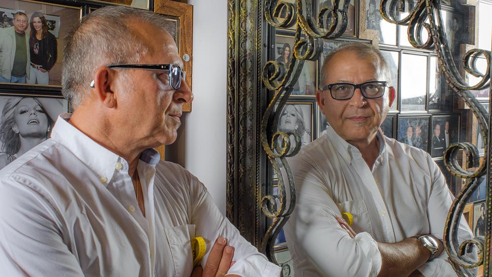 Cobbler Pasquale Fabrizio